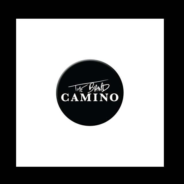 The Band Camino Collectible Button